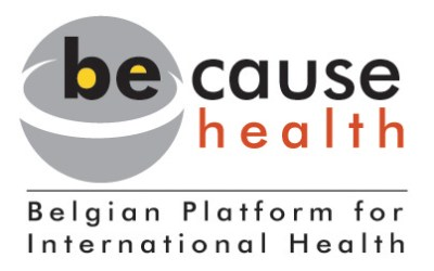 Be- cause health, Belgium to be a partner for EPHP 2016