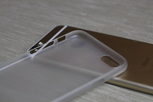 Puro Slim Case Weiß