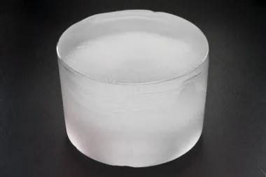 サファイアガラス原料