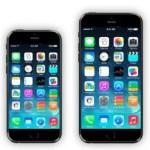 iPhone6の大画面化は既成事実に!auがサービス発表会で示唆