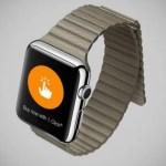 Apple Watch Amazon アプリ