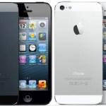 iPhone5 バッテリー交換プログラム開始