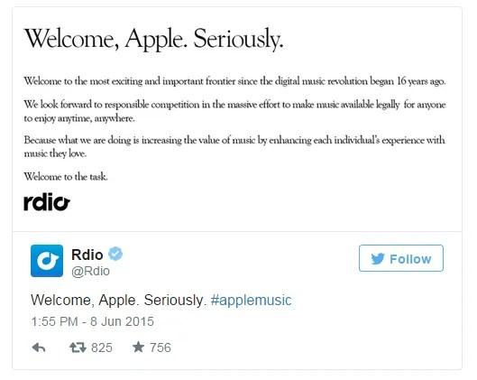 Rdio_Tweet
