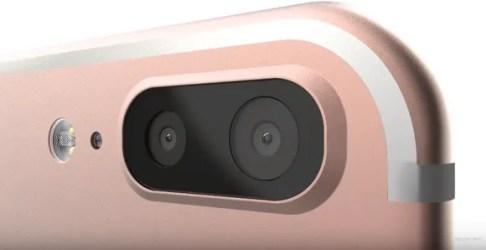 iPhone7 Plus コンセプト動画