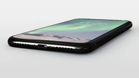 Forbes iPhone8