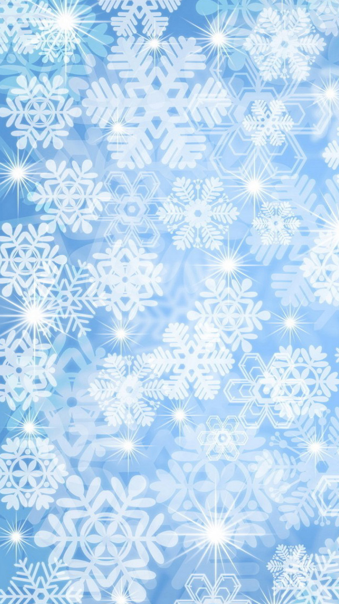 Beautiful Wallpapers Hd Android Snow Crystal Iphone Wallpaper