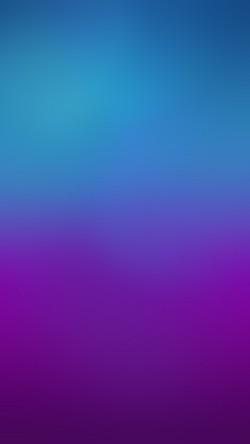 Iphone Se Fall Colors Wallpaper Papers Co Sf69 Purple Blue Hippo Lake Gradation Blur 33