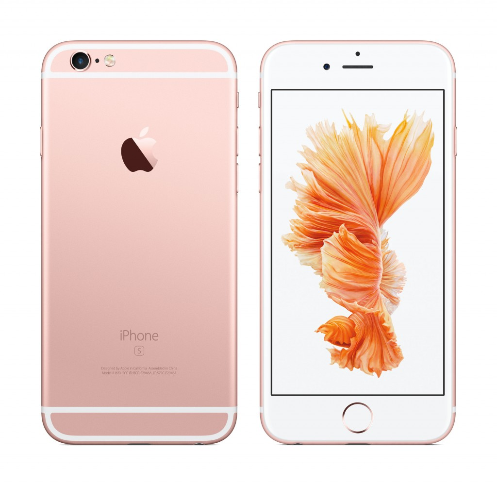 Iphone 7 Abonnement Iphone 6s Rose Gold Abonnement Iphone 6s Rosegoud