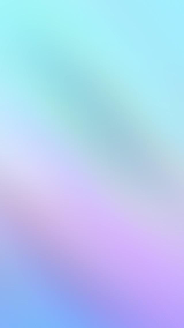 Mint Green Wallpaper Ombre Quotes 6 Fondos De Pantalla Para Que Presumas De Ios 7 Iphonea2
