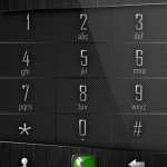 unique keypad 150x150 Top Cydia Themes