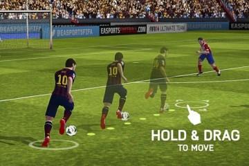 Fifa 14 é um dos melhores games de futebol