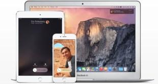 Redirecionar Chamadas iPad e Mac