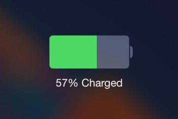dicas iOS 8 bateria