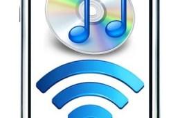 dicas iphone iTunes sincronização WiFi