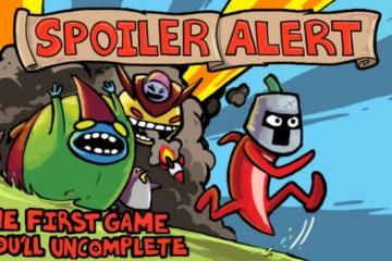 jogos iphone spoiler alert
