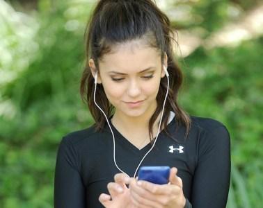 fones de ouvido iphone promoção