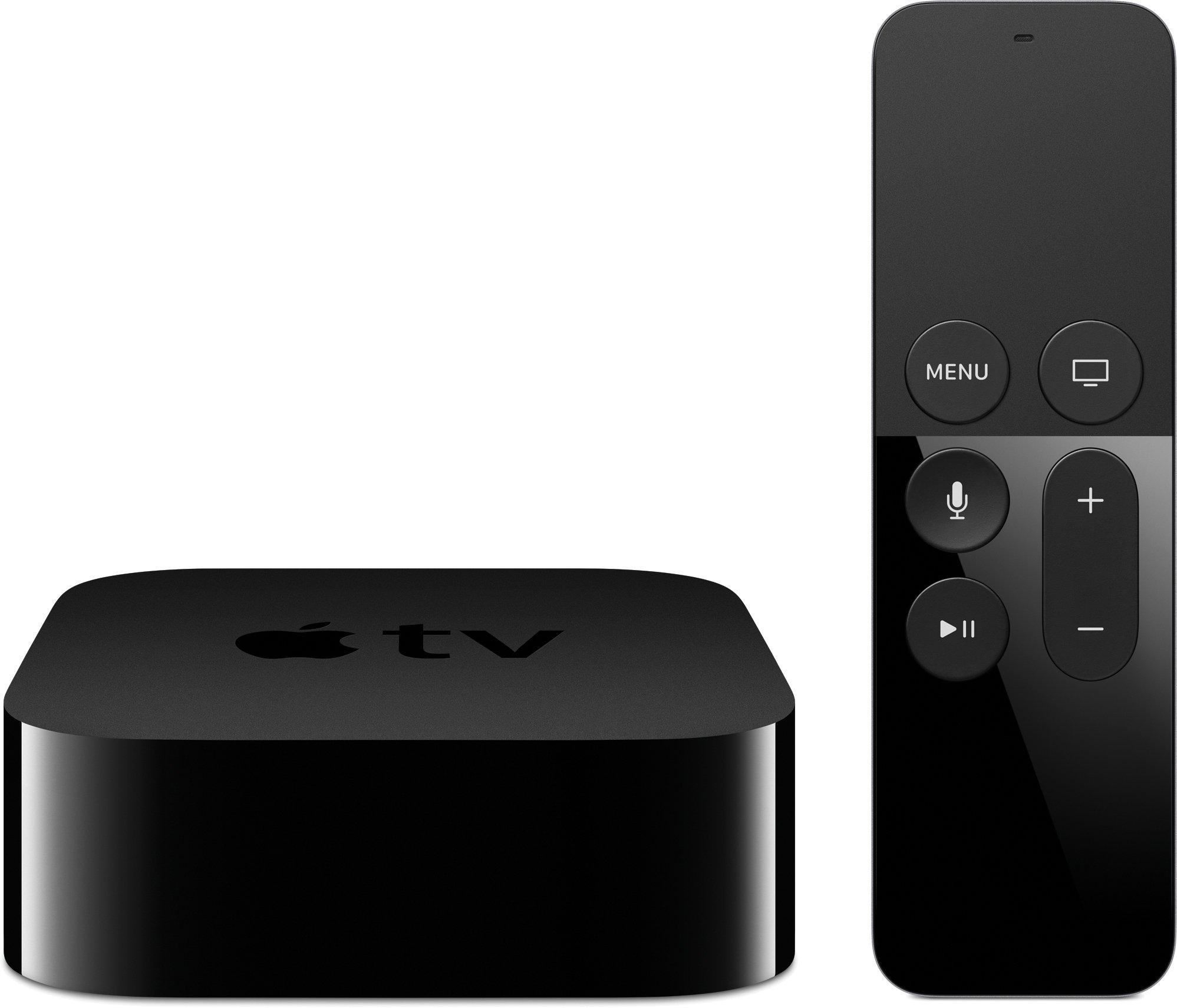 Nova Apple TV já pode ser comprada no Brasil