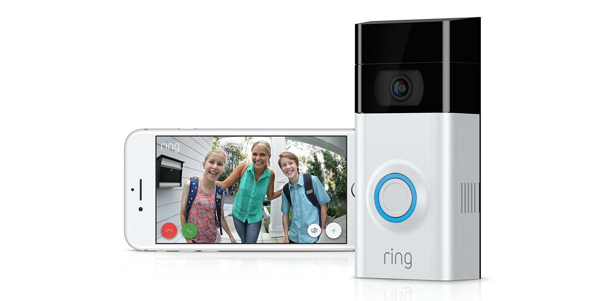 Amazon Smart Home Amazon Acquiring Smart Home Security Firm Ring Homekit