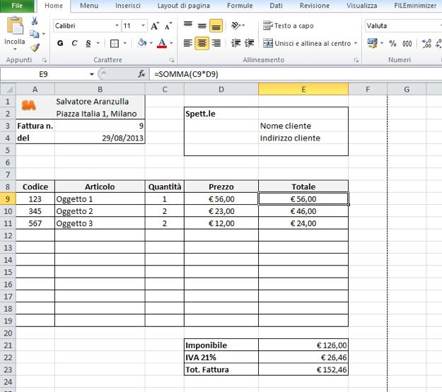 Microsoft Excel iPhoneHackblog