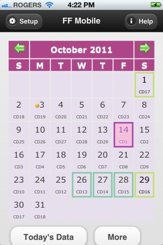 10 Best iPhone Pregnancy Apps for Mothers -