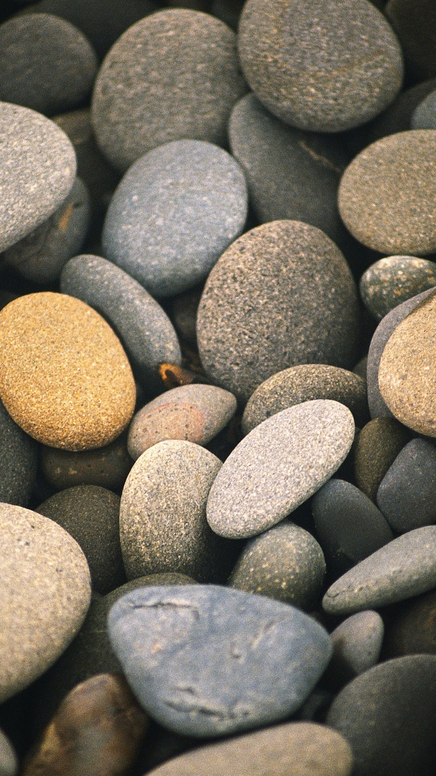 Love Quotes Wallpaper Download Free Minimalistic Nature Pebbles Iphone Wallpaper Iphone