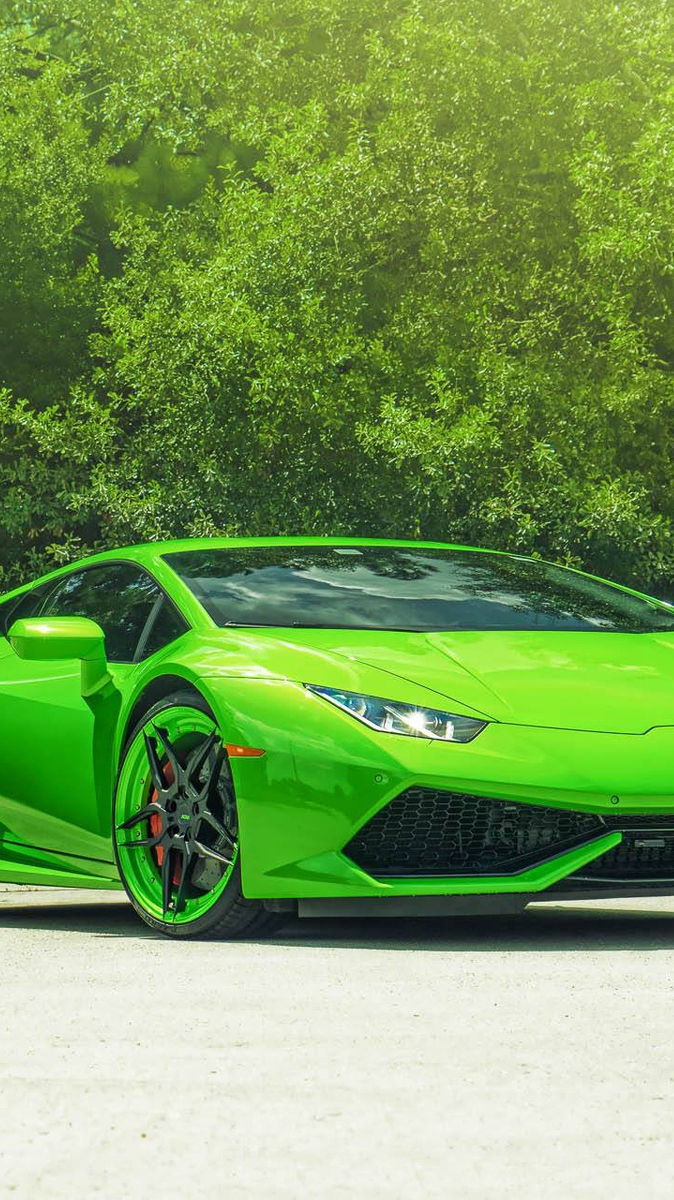 Cute Black Abstract Wallpaper Lamborghini Hurac 225 N Green Iphone Wallpaper Iphone Wallpapers