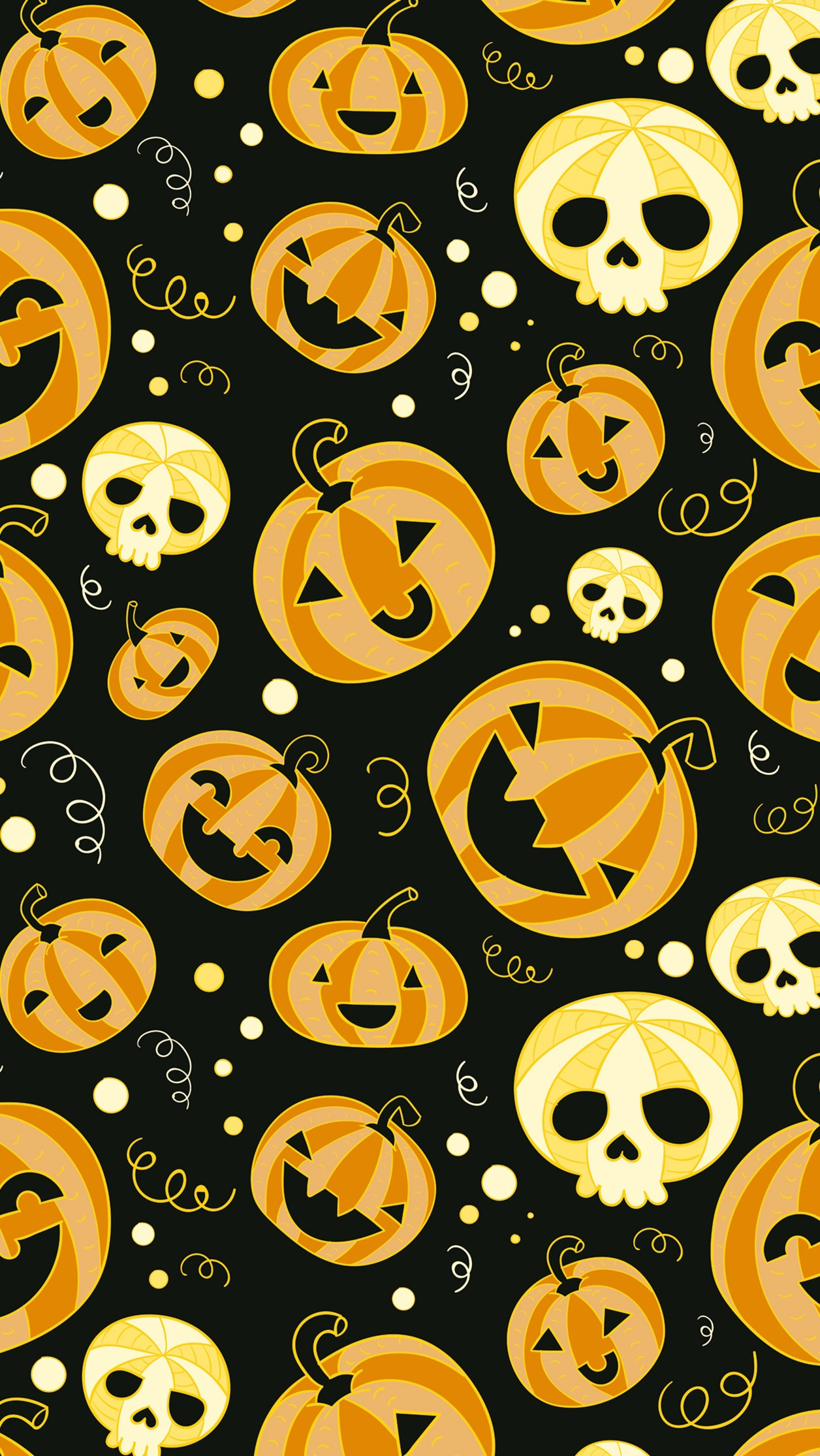 Fall Themed Iphone Wallpapers Halloween Funny Pumpkins Iphone Wallpaper Iphone Wallpapers