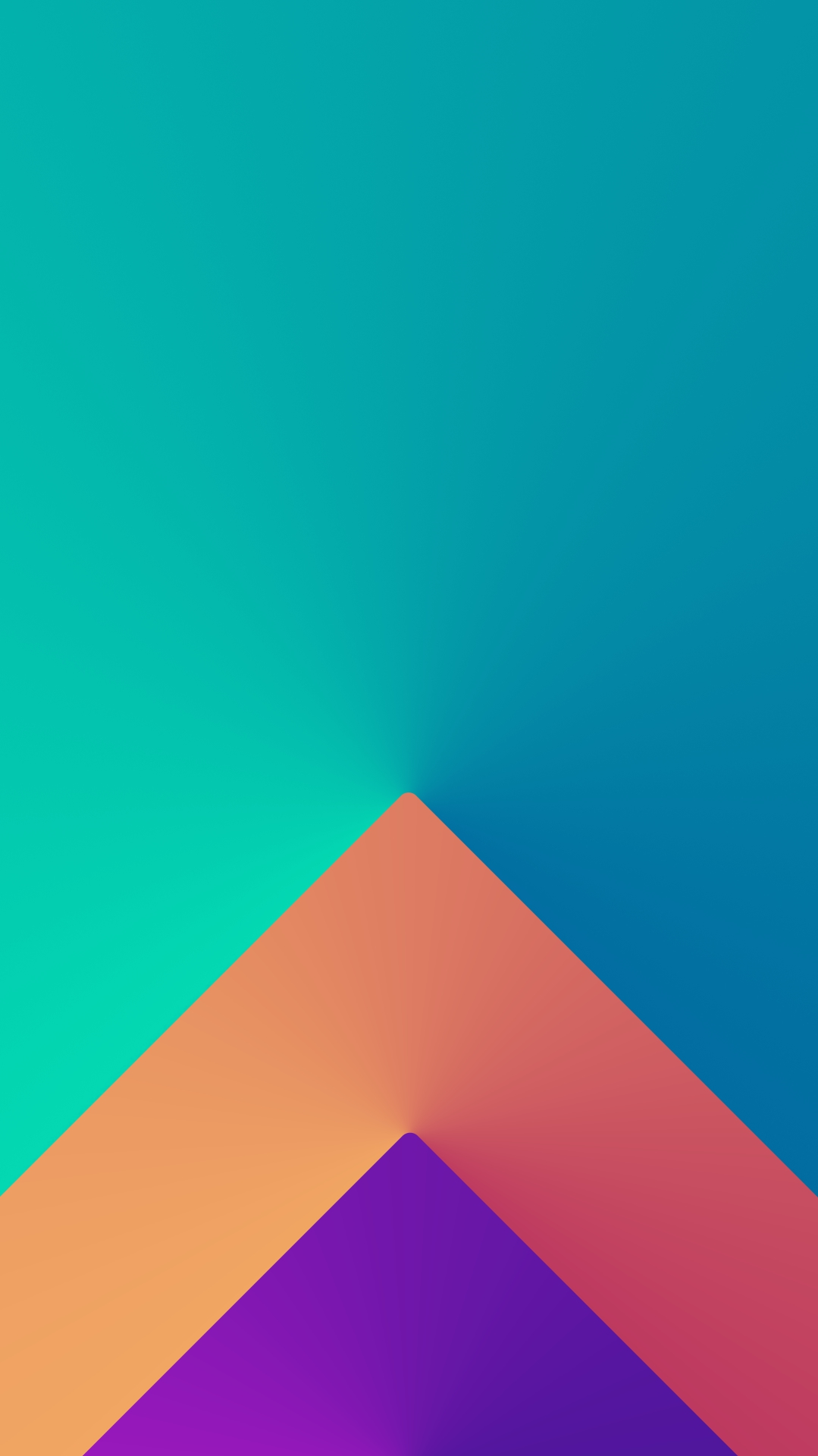C9 Iphone Wallpaper Triangle Colours 3d Iphone Wallpaper Iphone Wallpapers