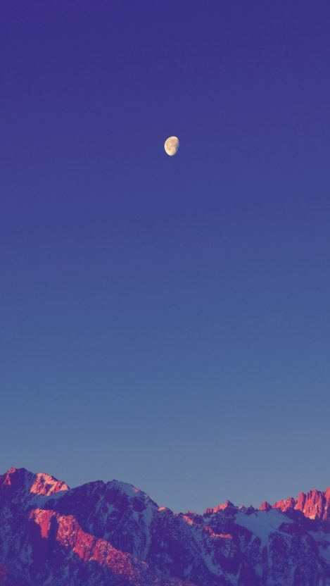 Cute Animated Wallpapers For Desktop Alaska Mountains Night Iphone Wallpaper Iphone Wallpapers