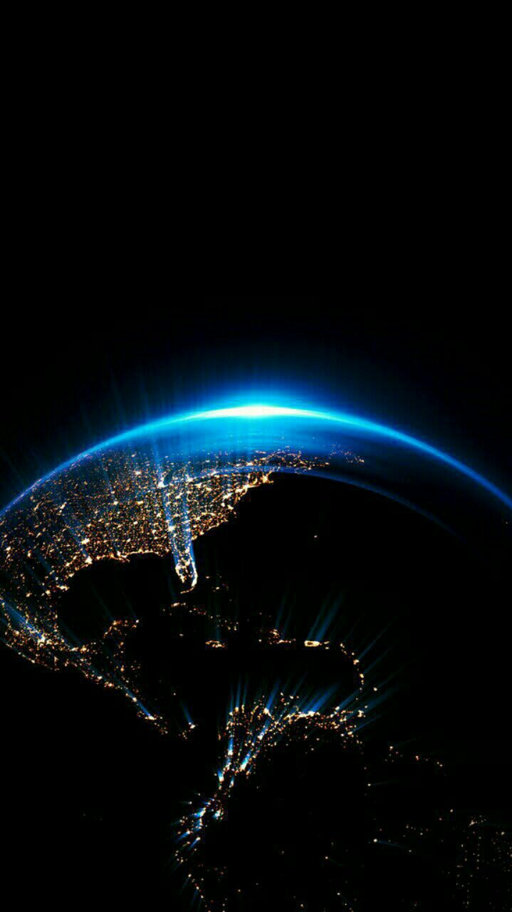 Iss Wallpaper Hd Planet Earth In Night Iphone Wallpaper Iphone Wallpapers