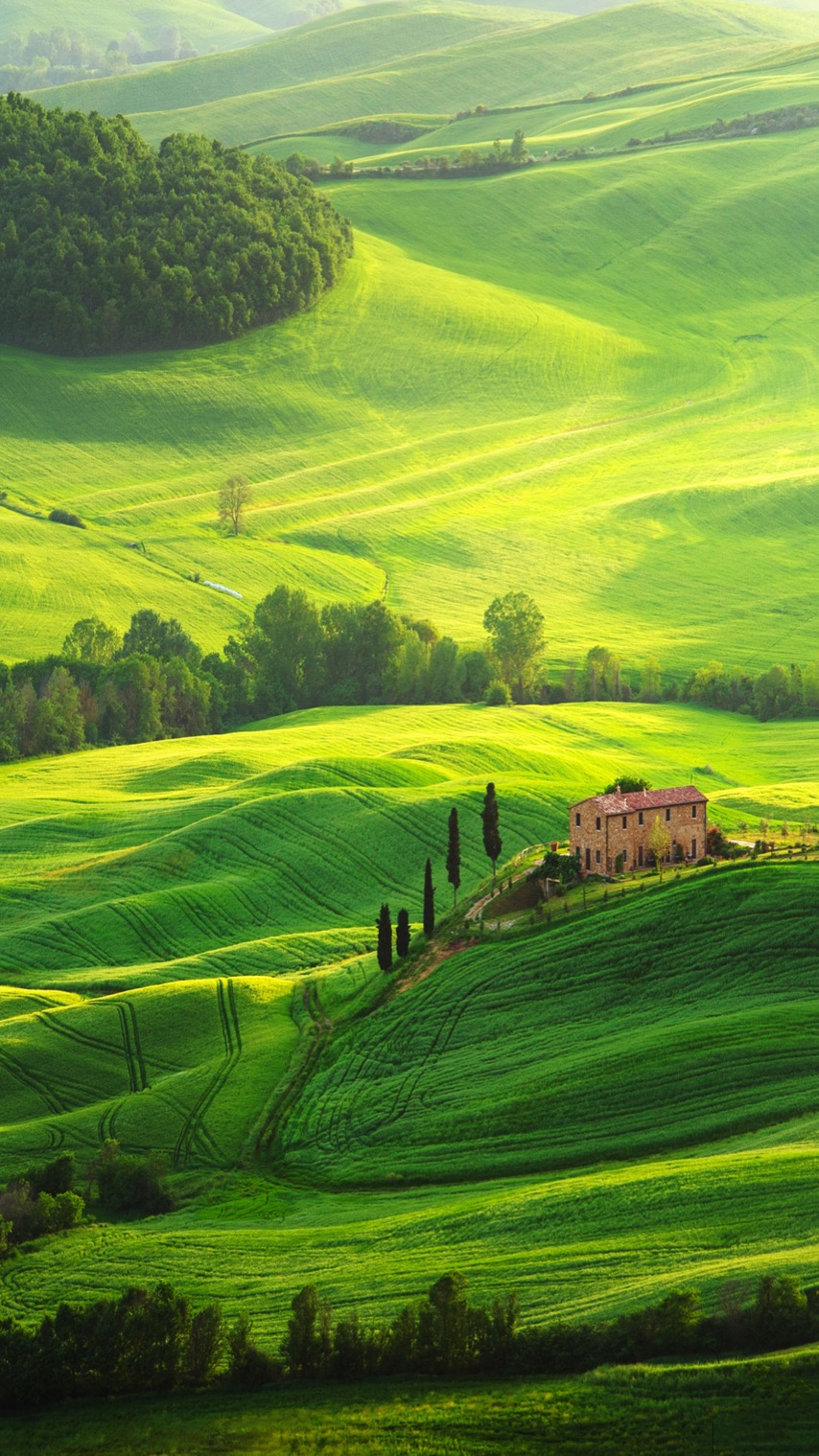 Iphone Wallpaper Cute Quotes Tuscany Italy Iphone Wallpaper Iphone Wallpapers