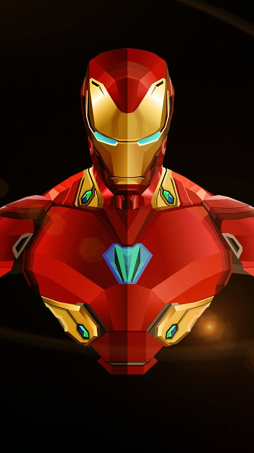 Doctor Who Quotes Iphone Wallpaper Iron Man Avengers Infinity War Minimal Hd Iphone Wallpaper
