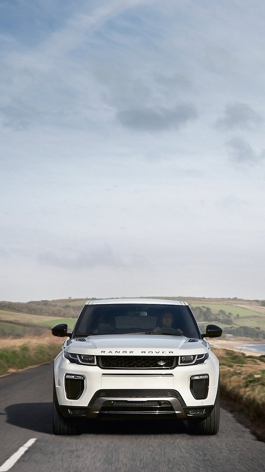 Audi Sports Car Wallpaper Land Rover Range Rover Evoque Iphone Wallpaper Iphone