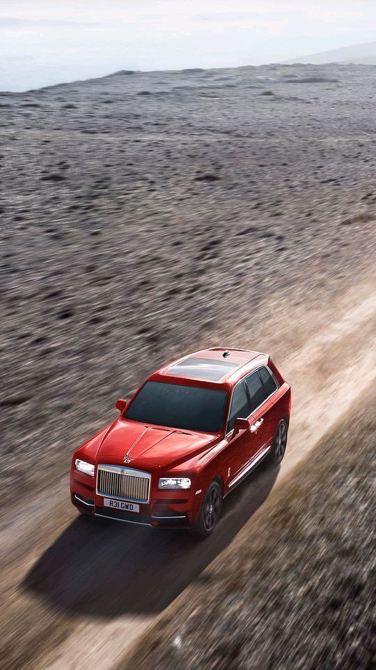 Iphone 4s Anime Wallpaper Rolls Royce Cullinan Offroading Iphone Wallpaper Iphone