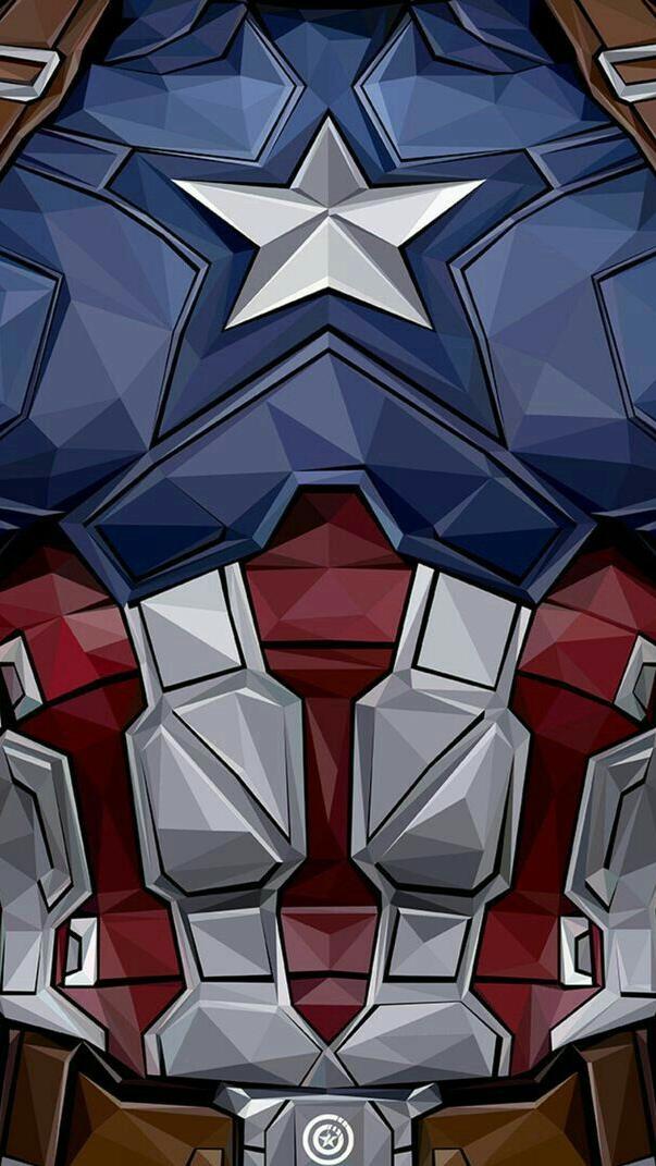 Iphone Logo Wallpaper Download Captain America Chest Iphone Wallpaper Iphone Wallpapers