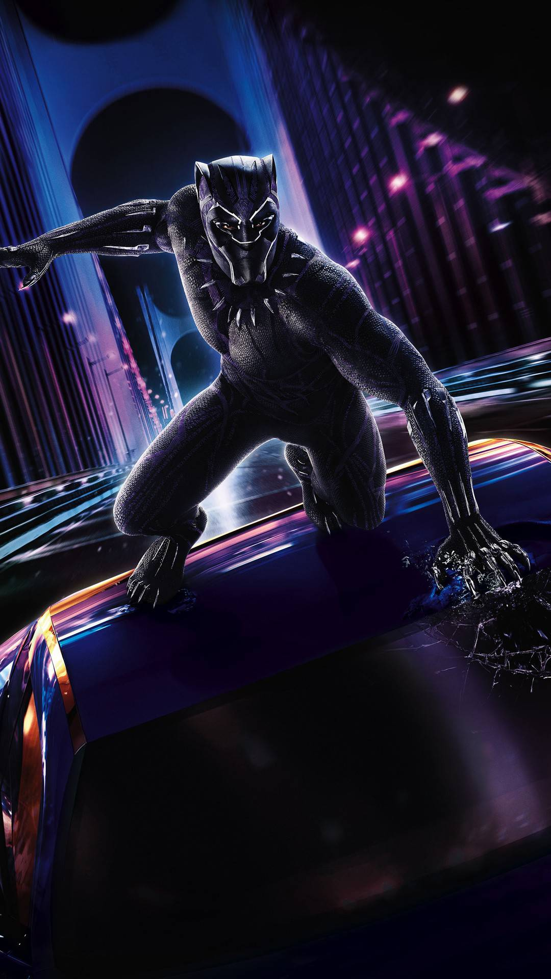 Fast Cars And Girls Wallpaper Marvel Black Panther Action Iphone Wallpaper Iphone