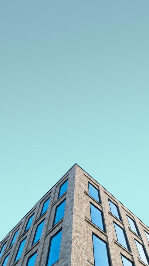 Breaking Bad Wallpaper Quotes Minimal Building Sky Windows Iphone Wallpaper Iphone