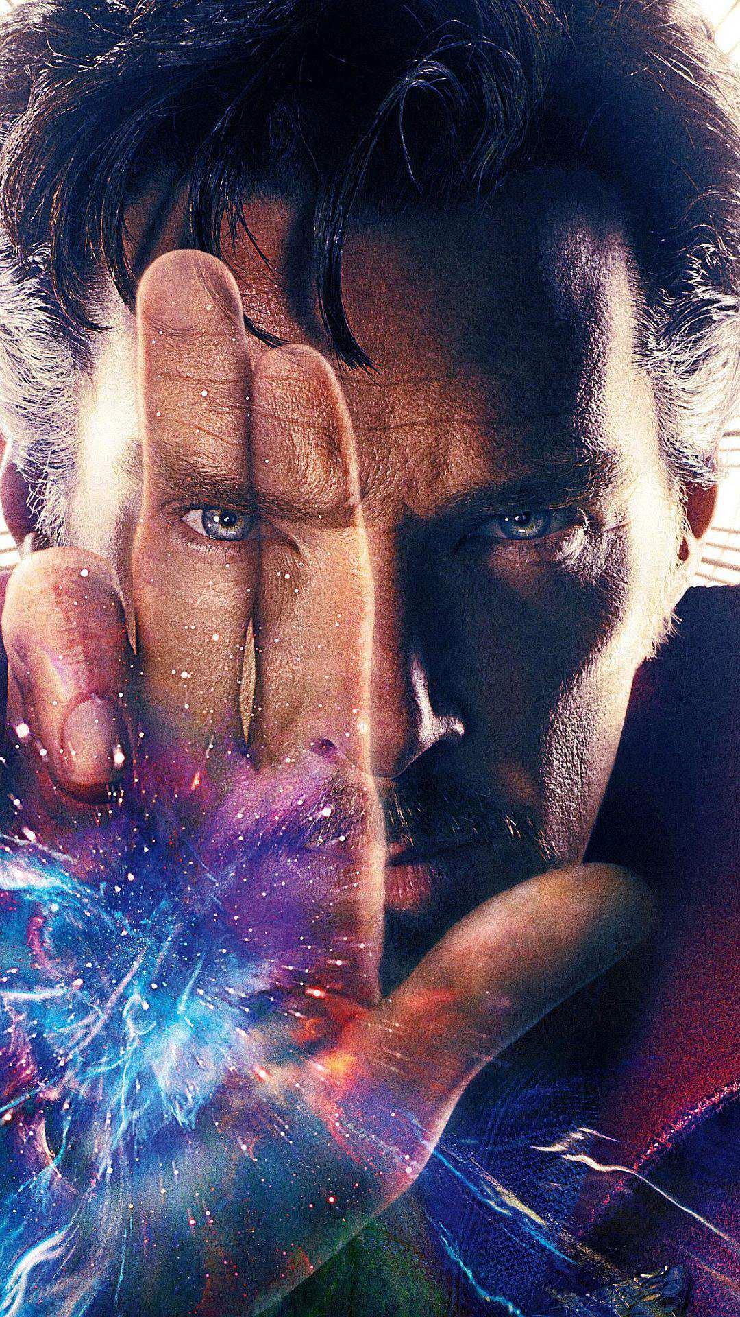 Tony Stark Hd Wallpapers Doctor Strange Illusion Artwork Iphone Wallpaper Iphone