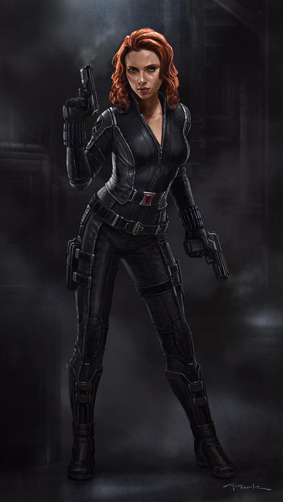 Iphone Wallpaper Cute Quotes Black Widow Scarlett Johansson Iphone Wallpaper Iphone