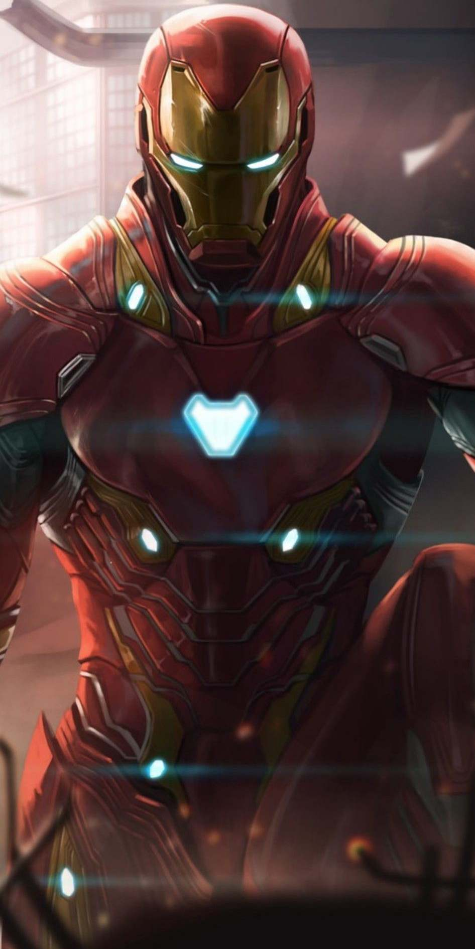 Game Quotes Wallpaper Iron Man Mark Suit Art Iphone Wallpaper Iphone Wallpapers