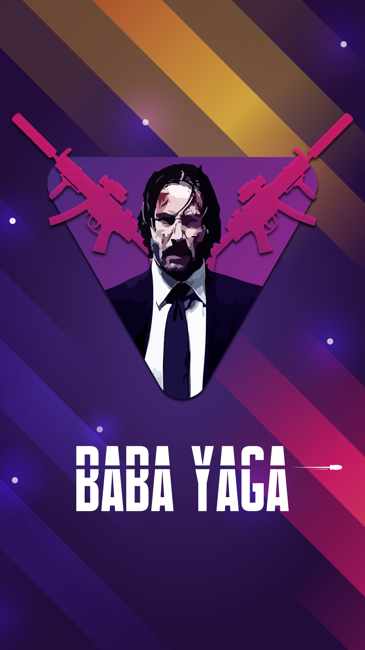 The Avegners Wallpaper Quotes John Wick Baba Yaga Iphone Wallpaper Iphone Wallpapers