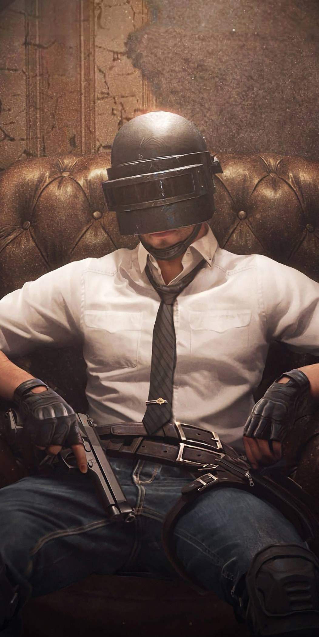 Your Cute Wallpaper Pubg King Iphone Wallpaper Iphone Wallpapers