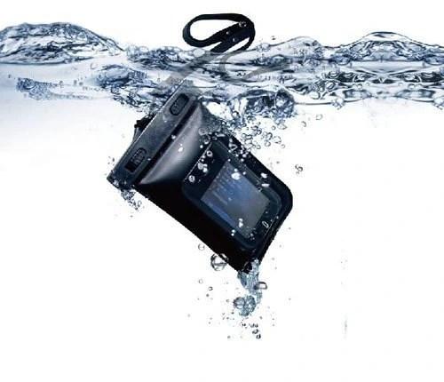 お風呂でiPhoneを使いたい!ジップロックで何とかなるの?02