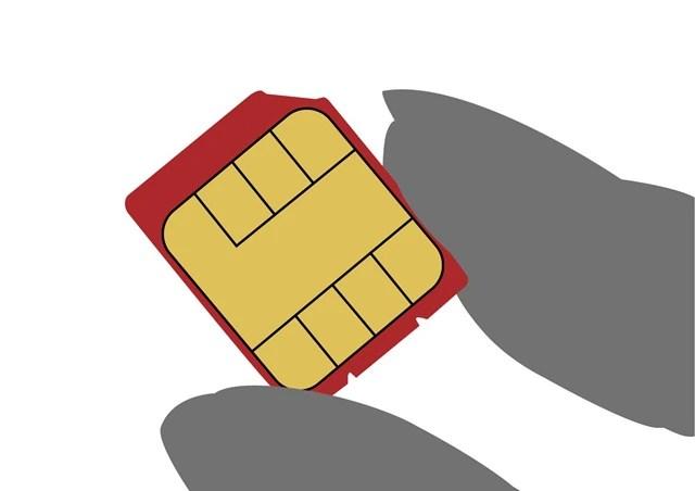 格安SIMカードって何?iPhone対応のSIMカードの選び方!