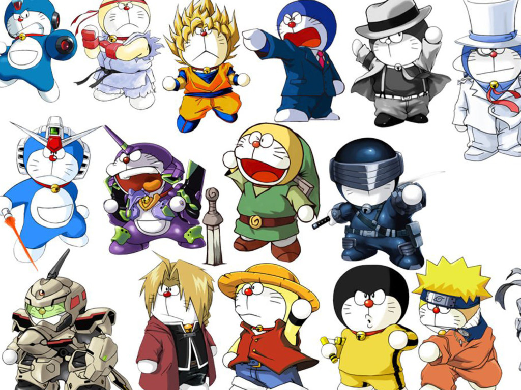 Nobita 3d Wallpaper Doraemon Hd Wallpaper Desktop Wallpapers High Quality