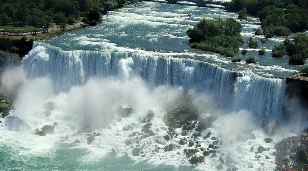 Niagara Falls Hd Wallpaper Niagara Falls Wallpaper Full Hd Wallpaper Capture