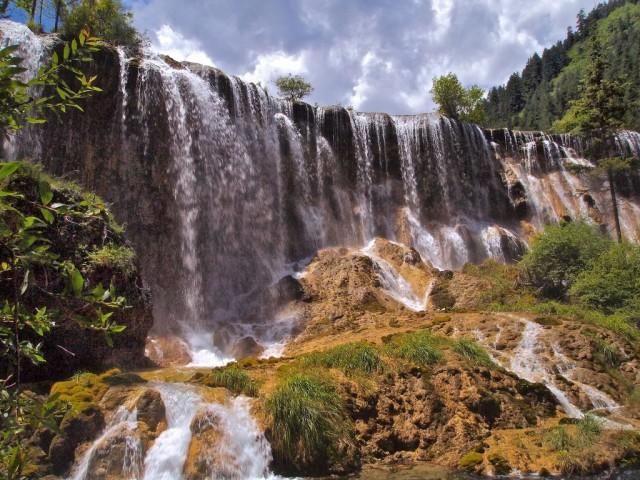 Jack Daniels Wallpaper For Iphone Jiuzhaigou National Park China National Parks Map