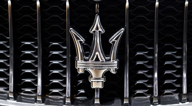 Black Swift Car Wallpapers Steel Logo Maserati Car View Details Hd Wallpaper