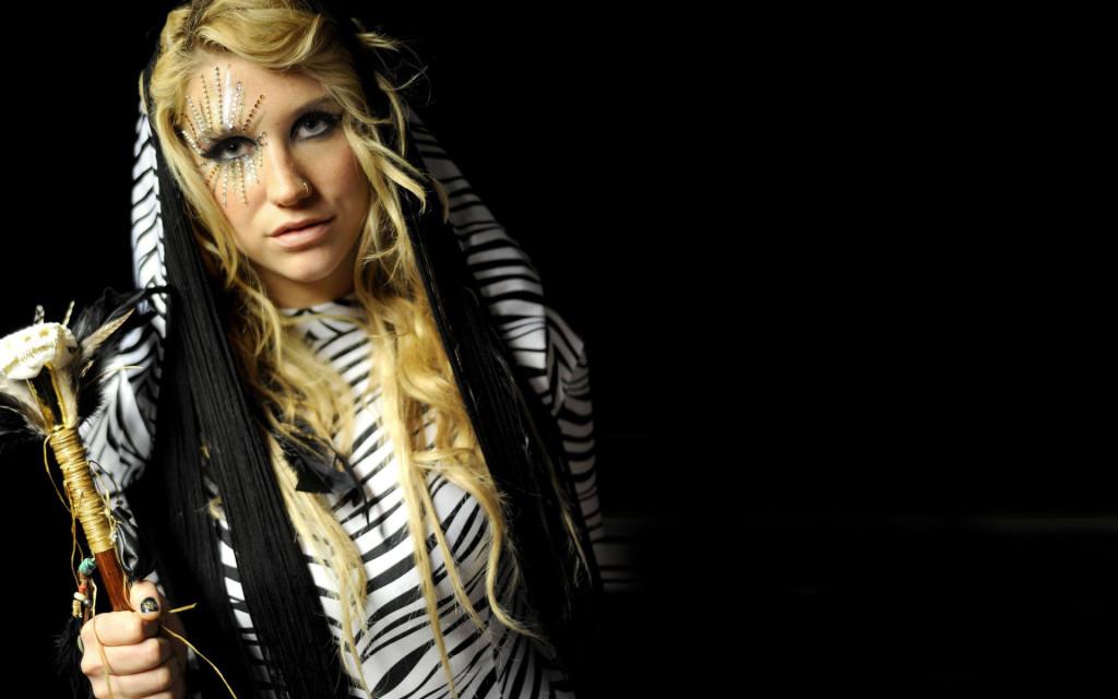 Black Swift Car Wallpapers Kesha Rose Sebert Hollywood Female Singer Photo Picture