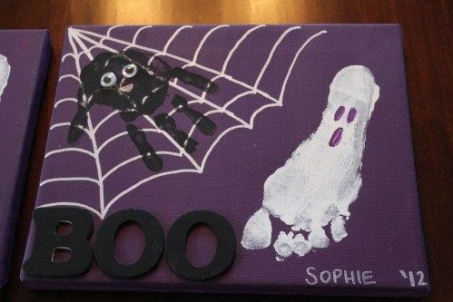 Halloween Art Project Pinterest Diy Craft For Halloween